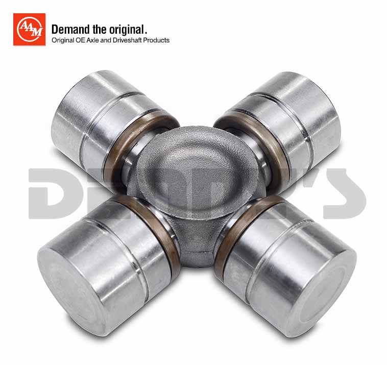 AAM Universal Joints in stock at Denny's Driveshafts