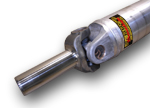 CLICK HERE For MORE INFO about ALUMINUM DRIVESHAFTS