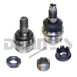Spicer Ball Joint Kit for 94-98.5 Dodge Ram 2500 3500 4WD w// Dana 60 Both Sides