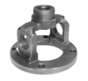 Double Cardan CV flange yokes in stock at Denny's Driveshafts