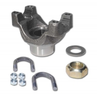 Driveshaft and Driveline Parts > PINION YOKES - Front and