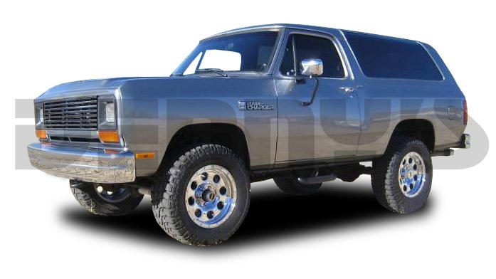 Mopar Cars & Trucks > 4x4 FRONT AXLES and FRONT END PARTS