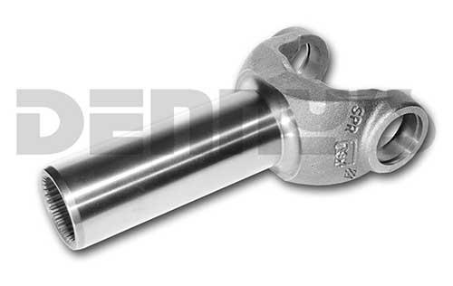 Dennys Driveshaft Slip Yoke selection for automatic and manual