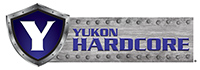 Denny's Driveshafts is a factory authorized full line distributor of Yukon Hardcore locking hubs and parts