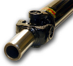 Driveshafts 1967 to 2002