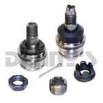 BALL JOINTS and KING PIN Parts