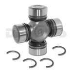 4X4 TRUCK FRONT AXLE Universal Joints