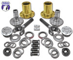 LOCKING HUB CONVERSION KITS