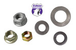 PINION NUTS and WASHERS