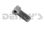 PTO SET SCREW