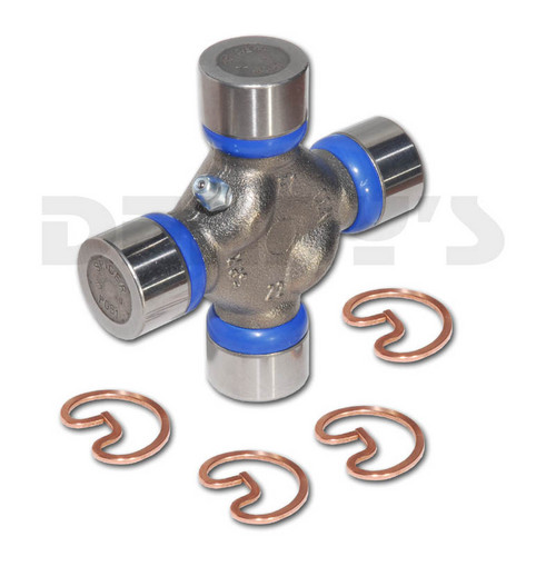 Dana Spicer 5-213X Universal Joint 1330 Series Greaseable ...