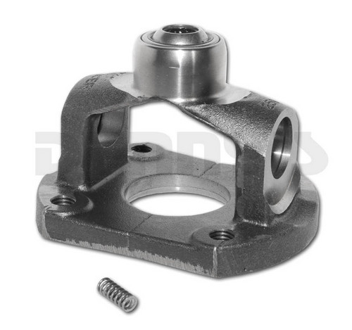 NEAPCO N2-83-631X Double Cardan CV Flange Yoke 1330 series fits FORD with 4.25 inch bolt circle and 2 inch pilot on transfer case output flange