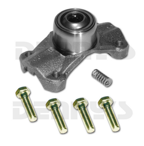 NEAPCO N3-83-019X Double Cardan 1350 CV Centering Yoke Fits 1997 to 2002 Ford Expedition and 1998 Lincoln Navigator OEM Non Greaseable