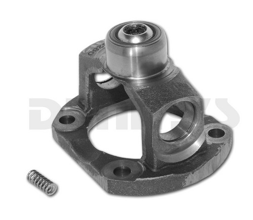 NEAPCO N3-83-3281X Double Cardan CV Flange Yoke CHEVY and GMC 4x4 1350 Series