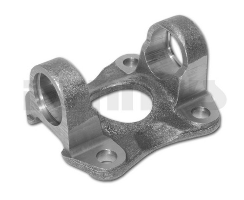 Dana Spicer 3-2-809 Flange Yoke 2.75 diameter male pilot 1350 series fits 1963 to 1979 CORVETTE Rear Axle half shafts with OUTSIDE snap rings