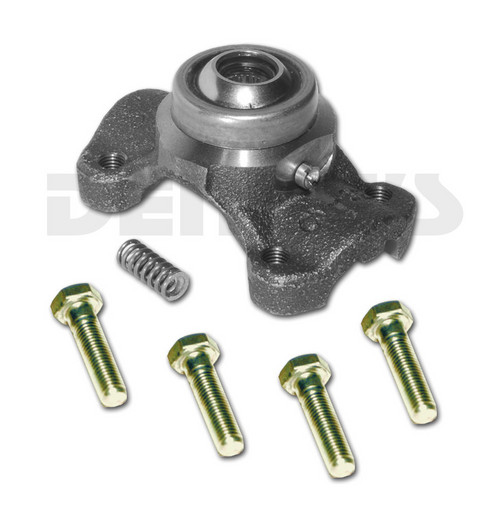 Cv Joint Repair Cost >> NEAPCO 7-0082 Double Cardan CV centering yoke fits Jeep 1310 series CV driveshaft Spicer style ...