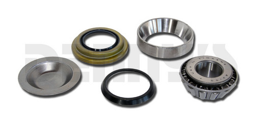 Dana Spicer 706395X Steering Knuckle Lower Bearing and Seal Set fits CHEVY K20 and K30 with DANA 60