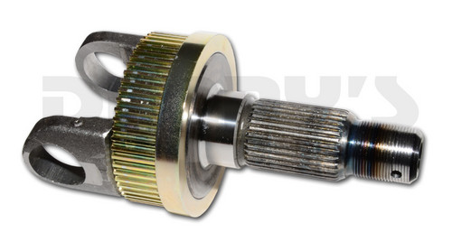 Dana Spicer 74917x Outer Axle Shaft Fits Ram 1500 2500ld With Dana 44 Disconnect 1994 To