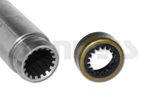 NEAPCO 280195 - PRESS ON 16 SPLINE Seal FITS all NEAPCO with 1 3/8 inch diameter Spline