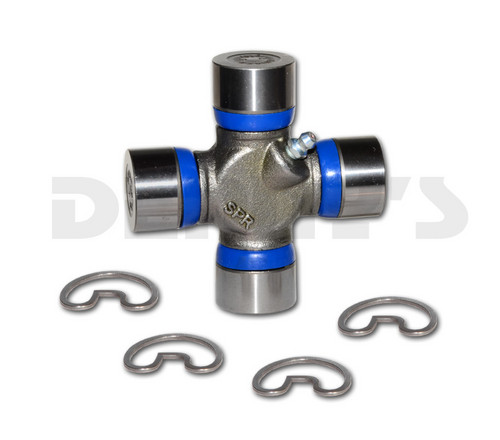 Dana Spicer 5-178X Greaseable Front Axle U-Joint for FORD with Dana 50 IFS Front