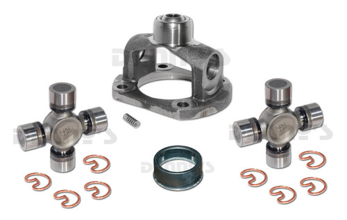 CV REBUILD KIT - DODGE Ram 1500, 2500 Front Driveshaft 1994 to 2005 with 1.062 u-joint cap diameter