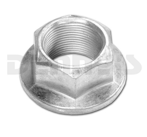 DANA SPICER 44189 NUT for REAR OUTPUT NP 203, 205, 208 and 241 Transfer Case