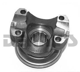 NEAPCO N2-4-4061X CV Yoke fits Dana 20 Transfer Case 1310 Series 10 Splines