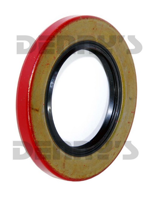 TIMKEN 473457 - REAR OUTPUT SEAL Special  for CV Yoke 3.066 OD with 1.875 ID for 1971-1979 NP 205