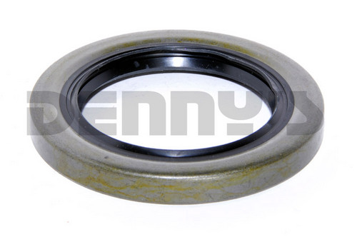 TIMKEN 472572 - REAR OUTPUT SEAL Special  for CV Yoke 2.750 OD with 1.875 ID for 1973-1979 NP 203