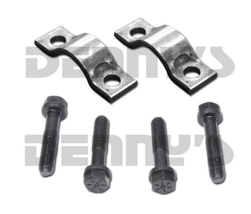 Neapco 1-0020 strap and bolt set fits Tab Style GM T400, 4L80, 4L85