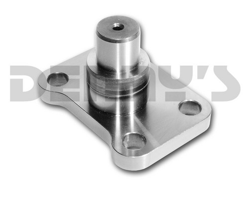 Dana Spicer 37299 Lower King Pin Bearing Cap fits 1975 to 1993 DODGE W200, W250, W300, W350, D600, D700 with DANA 60 Front axle