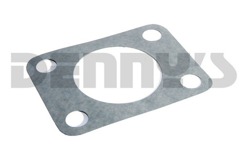 Dana Spicer 37307 UPPER King Pin Cap GASKET fits 1975 to 1993 DODGE W200, W250, W300, W350, D600, D700 with Dana 60 front axle