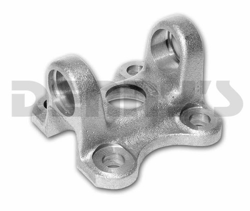 DANA SPICER 2-2-939 - 1310 Series Flange Yoke fits Ford 7.5 and 8.8 inch Rear Ends Small Bolt Pattern
