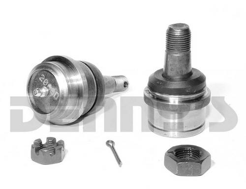 Dana Spicer 707315X BALL JOINT SET for 1994 to 1999 DODGE RAM 1500 with DANA 44 DISCONNECT Front