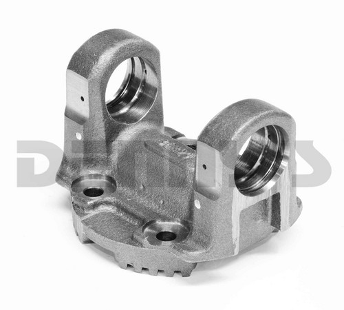 AAM 40038359 SERRATED FLANGE YOKE 1355 Series fits 3.622 x 1.188 u-joint on Front Diff end of Front CV Driveshaft 2006 to 2009 DODGE Ram 2500, 3500 with diesel engine