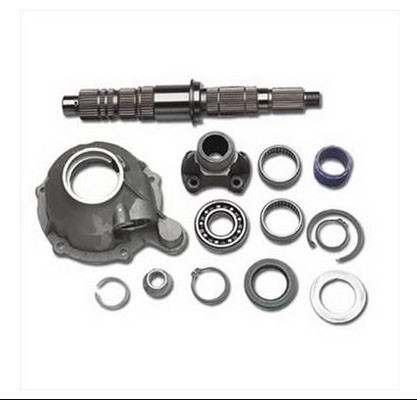 PRO COMP EXP 4007 Slip Yoke Eliminator Tail Shaft Conversion Kit fits NP231 transfer case 1987 to 2006 Jeep YJ Wrangler, 1984 to 2001 Jeep XJ Cherokee FREE SHIPPING
