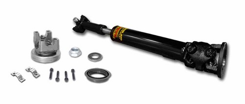 Dodge Ram 2500  3500 Front Driveshaft 1350 Cv Fits 2003 And