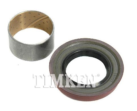 TIMKEN 5200 - REAR Output Seal and Bushing for MUNCIE 1963-1979 27 Spline output