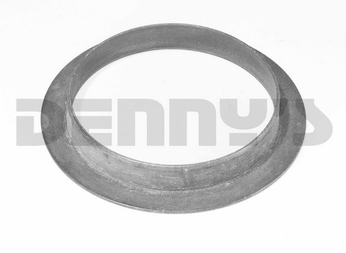 DANA SPICER 46988 Dust Shield 2.735 ID for outer stub axle shaft 43205 fits Dana 30 Disconnect front 1984 to 2006 Jeep YJ, TJ, XJ, ZJ without ABS