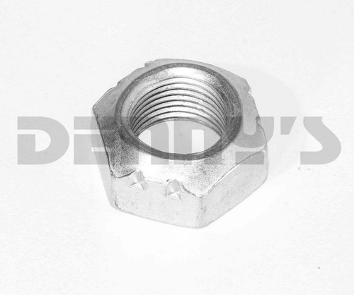 Dana Spicer 30185 Pinion NUT fits 1997 to 2006 Dana 44 REAR Jeep TJ Wrangler