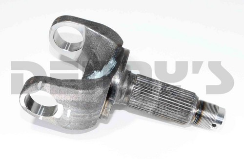AAM 40060443 - Outer Axle Stub Shaft fits 2010 to 2013 DODGE Ram 2500, 3500 with 9.25 inch Front Axle 1555 series