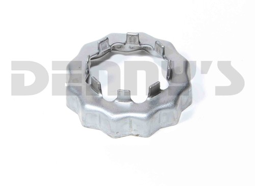DANA SPICER 40598 JEEP Outer Axle Nut Retainer - up to 2006