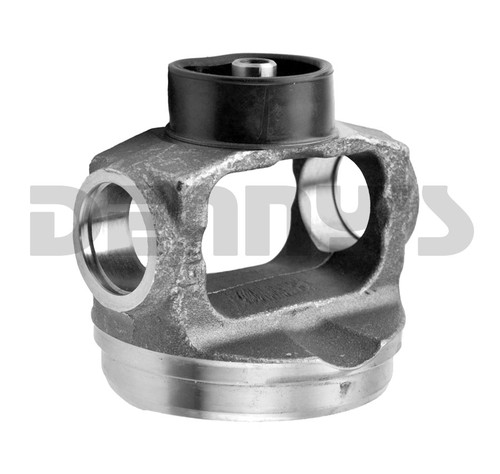 DANA SPICER 3-28-1527X CV Ball STUD YOKE 1350 Series to fit 3.5 inch .083 wall tube