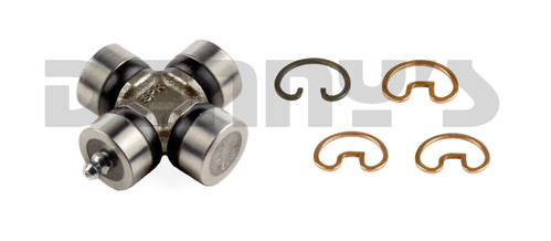 DANA SPICER 5-443X Rear Driveshaft Universal Joint 1984 to 1986 Ford Bronco II