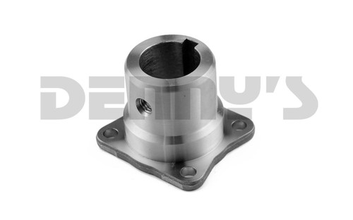 DANA SPICER 1-1-273 Companion Flange 1000/1110 series Fits 1.250 inch Round Shaft with .312 KEY