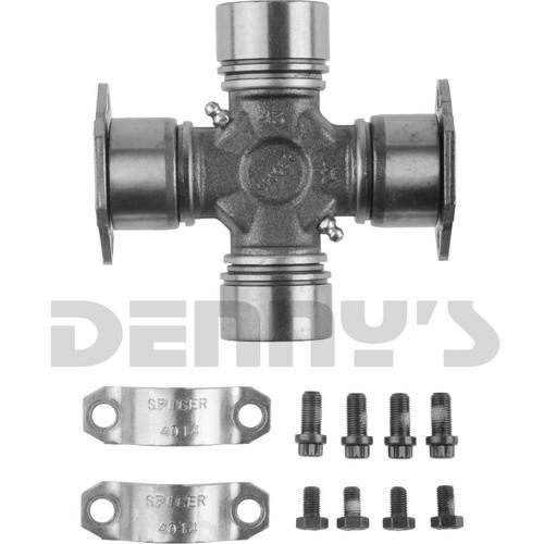 DANA SPICER 5-674X Universal Joint 1610 Series fits HALF ROUND Driveshaft yoke