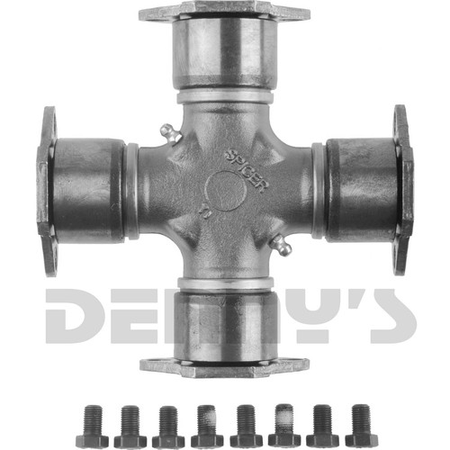Dana Spicer Cross Reference : Dana spicer universal joint series bearing