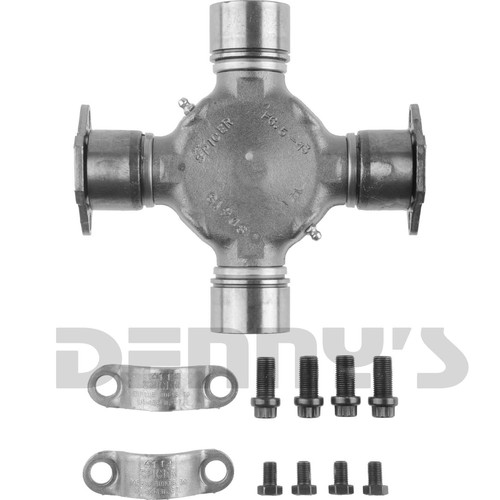 DANA SPICER 5-676X Universal Joint 1810 Series fits HALF ROUND Driveshaft yoke