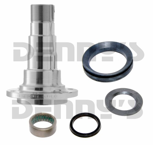 Dana Spicer 706570X SPINDLE with bearing and seals fits 1981 to 1984 DODGE W100, W200 with DANA 44 front axle - FREE SHIPPING