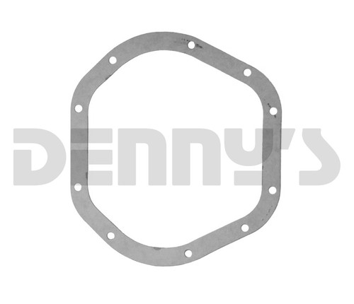 Dana Spicer 34685 DIFF COVER GASKET 1971 to 1984 DODGE W100, W200, Ramcharger, Trail Duster with DANA 44 Front Axle